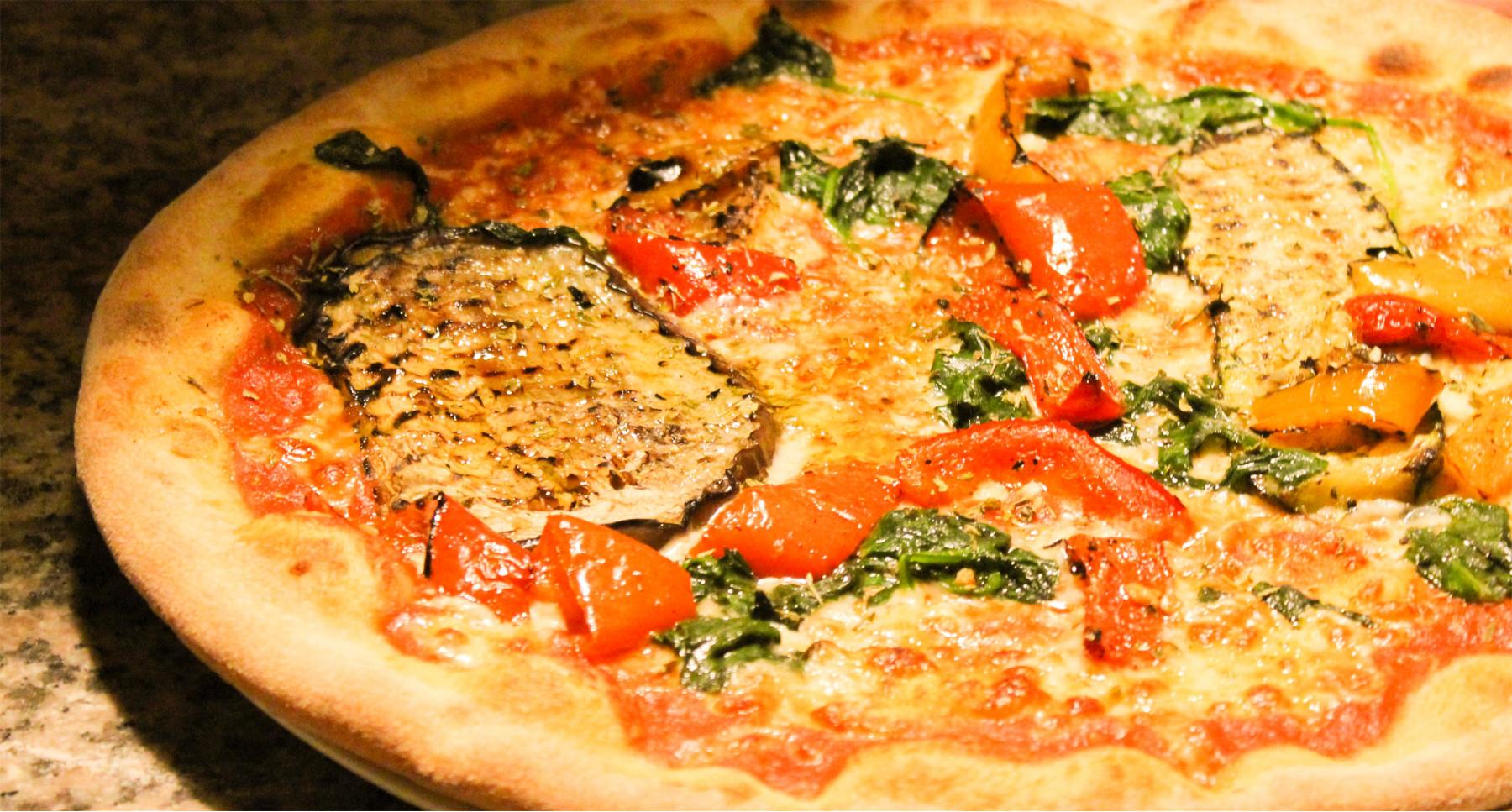 Pizza den bosch